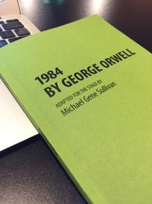 1984 Script
