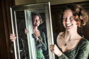Bronwyn Mirror photo - Andrew Alexander